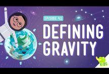 Teaching Science- Gravity