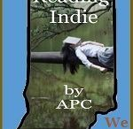 Reading Indie Blog / Books and authors featured on the Reading Indie blog.