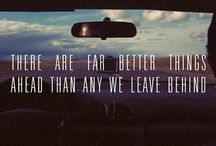 Quotes / by Shelby Rooker