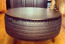 table pneu
