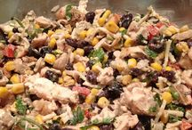 Chicken and Turkey Recipes / poultry recipes / by Tina Lynch