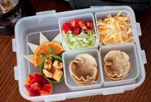 FOOD: Bento Lunches / by Kristina Smith