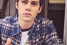 Dylan O'brien / My crush