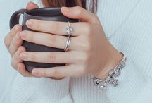 Jewelry addict