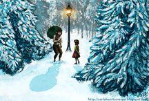Narnia Artwork