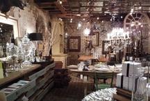 Schaufenster & Shops