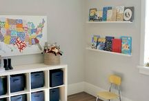 New House Playroom