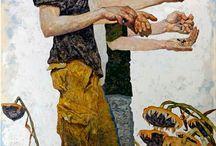 Painters: Dennis Sarazhin