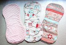 Toallas para eructar bebe