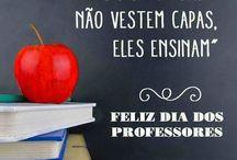 professor dia do