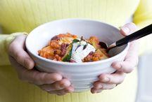 N O U R I S H / soups & stews / by Nichole Dunst