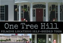 """There's only """"One"""" Tree Hill and it's your home / by Megan Dale"""