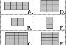 Second Grade Math / by Anne Merkel