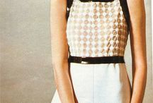Vintage / Fashion