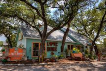 Shops to Visit In Wimberley
