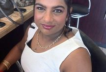 Sheritha Singh Almay Pin it to Win It Competition / sher.singhzn@gmail.com