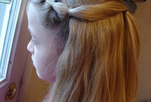 ...Hair... / by Sarah