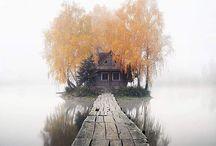 Travel / Ukraine