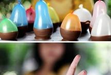 Desserts / by Renee Mullinax