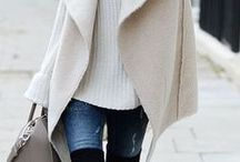 Winter fashion wants