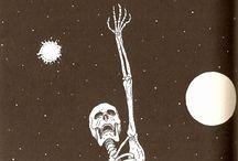 Skulls, Skeletons & Bones