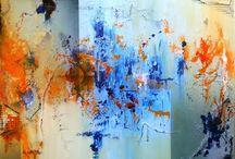 schilderen en kleurcombinaties