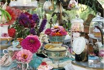 Madhatter's Tea Party