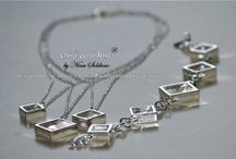 Products I Love chi@cci@lina® / Shop online at www.ninasoldano.com /chiocciolina