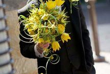 Breathtaking Bouquets / by Janel Keen