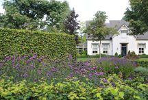 Landelijke huizen en tuinen / Op en top genieten van landelijk wonen en buitenleven