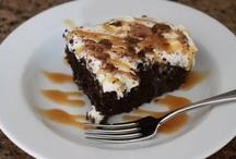dessert / by Dawn Chaplin Younghans