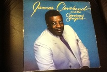 Great Gospel LP's and CD's