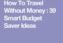 How to make your traveling cheap