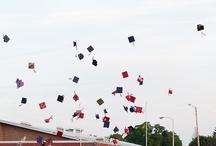 Graduation / by Tristin Kruse