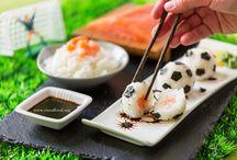 Visual Finger Foods