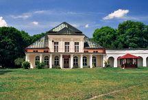 Krasnobród - Pałac