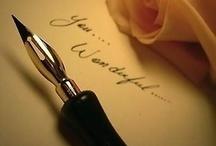 Toll, levél, könyv