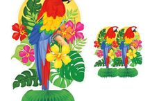 Hawaii og Trope Strandfest