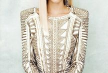 Fashion & Style / by Wendy Hoechstetter
