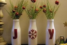 Holiday Decor / by Anika Bell