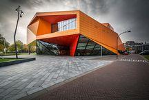 Workspace / Wanddecor #Lelystad