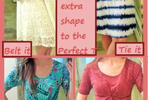 clothing trends