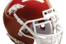 Arkansas Razorbacks / by Game Day Belles