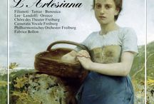 L'arlesiana
