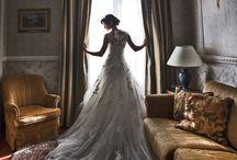 Weddings in Med!