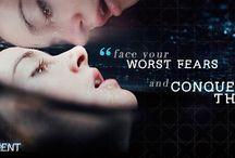 Divergent <3