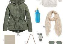 Travel wardrobes