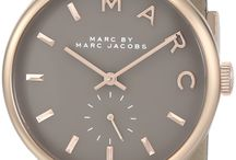 • Watches •