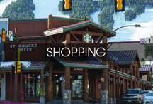 Jackson Hole Shopping