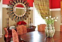 Dining Room / by Modern Age Designs, LLC